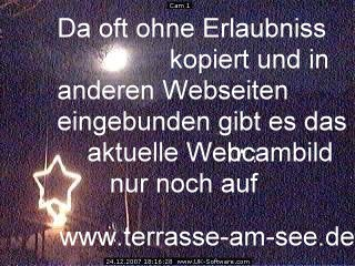 Webcam Heimbach
